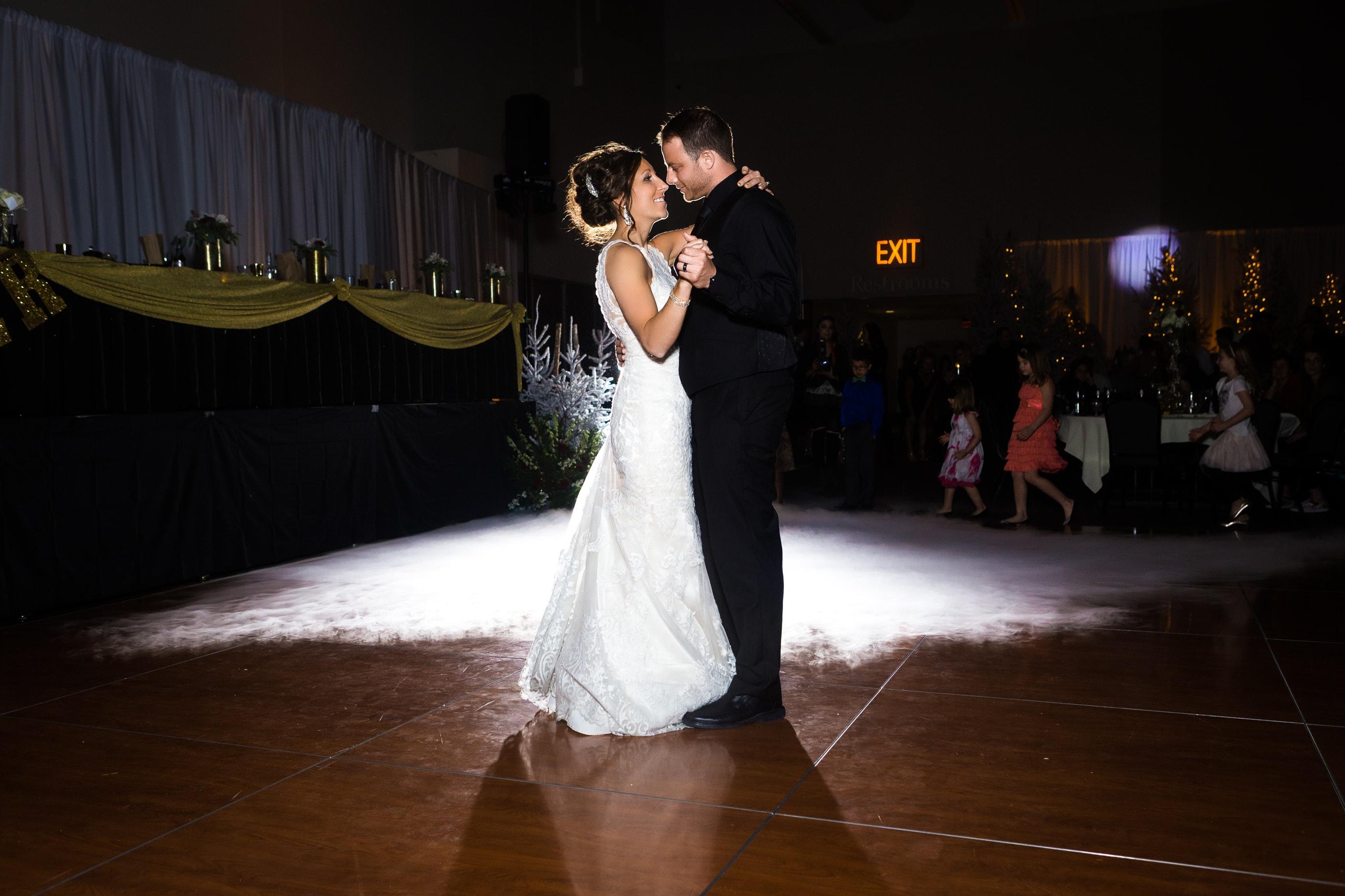 Sioux Falls Wedding Photgraphy